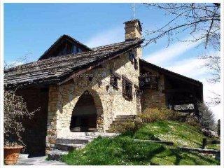 Foto 1 di Villa via Circonvallazione 16, frazione Albogno, Druogno