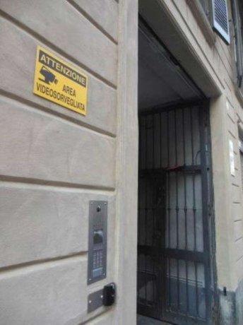 Foto 3 di Bilocale via ormea, Torino (zona San Salvario)