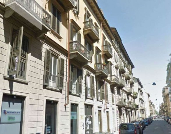 Foto 5 di Bilocale via ormea, Torino (zona San Salvario)