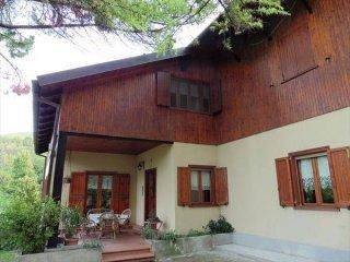 Foto 1 di Villa via Schwaitzer, frazione Ponte Rivabella, Monte San Pietro