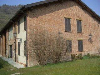 Foto 1 di Rustico / Casale via PIAVE, frazione Gessi, Zola Predosa