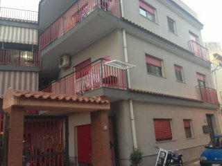 Foto 1 di Trilocale via Federico Maria Teresa, Alì Terme