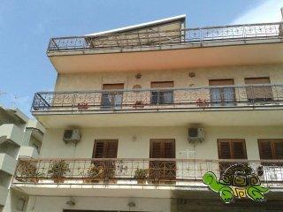 Foto 1 di Appartamento via Armando Diaz, Santa Teresa Di Riva
