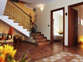 Foto 1 di Villa via Battaglia Professor, Calatabiano
