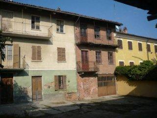 Foto 1 di Rustico / Casale via umberto I, Priocca