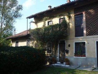 Foto 1 di Casa indipendente strada Moriondo 19, frazione Rivoira, Priocca