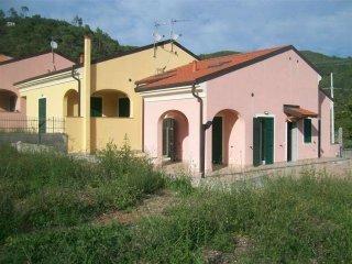 Foto 1 di Villetta a schiera via Marta, Ortovero