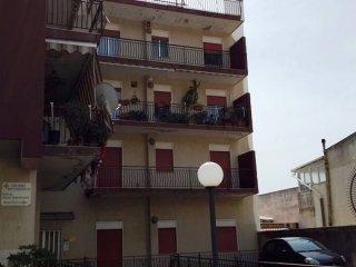 Foto 1 di Trilocale via Umberto I 790, Roccalumera