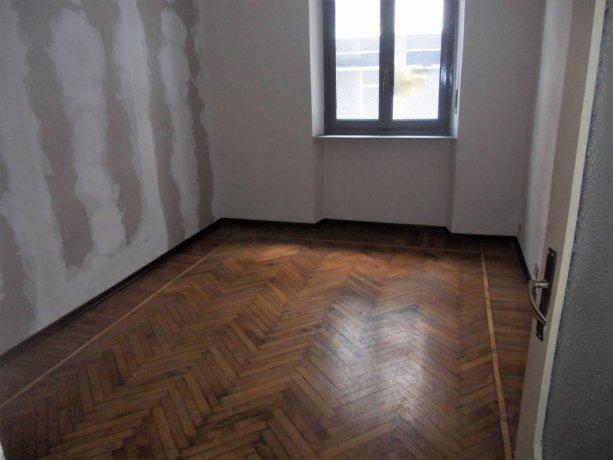 Cuneo - alloggio centrale di ampia metratura