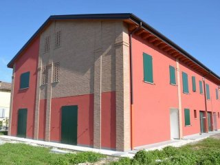 Foto 1 di Trilocale Sant'agata Bolognese