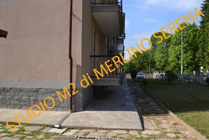 Foto 10 di Quadrilocale strada Statale 28 17, Garessio