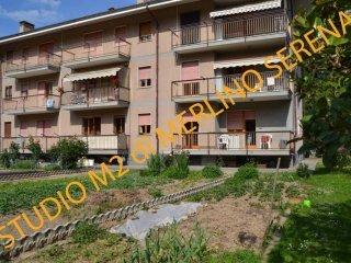 Foto 1 di Quadrilocale strada Statale 28 17, Garessio