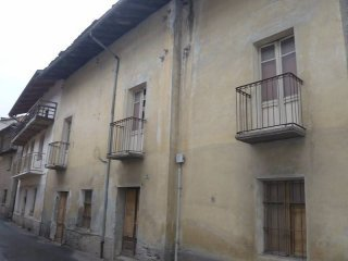 Foto 1 di Rustico / Casale via Carlo Carli 33, San Giorio Di Susa