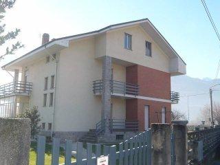 Foto 1 di Villa via Giuseppe Verdi 23, Condove