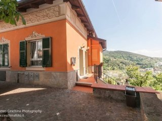 Foto 1 di Attico / Mansarda piazzale San Bernardo Frazione Lerca, 10, frazione Lerca, Cogoleto