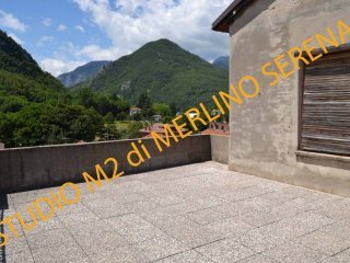 Foto 1 di Bilocale via Federici 166, Garessio