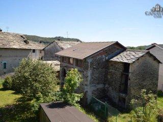 Foto 1 di Casa indipendente via Giuseppina Verdaglio, Rueglio