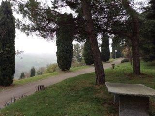 Foto 1 di Villa piazza di Porta San Mamolo, Bologna (zona Marconi)