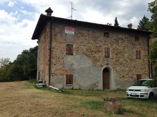 Foto 1 di Rustico / Casale via Mongiorgio, Monte San Pietro