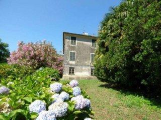 Foto 1 di Casa indipendente via provinciale, frazione Chiesa Nuova, San Colombano Certenoli
