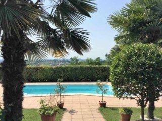 Foto 1 di Villa via Martiri della Libertà, Scurzolengo