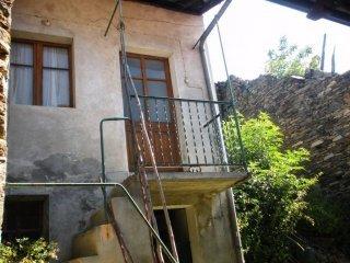Foto 1 di Rustico / Casale borgata porince, Massello