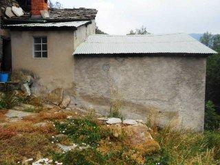 Foto 1 di Rustico / Casale Borgata Brualacomba 6, Massello