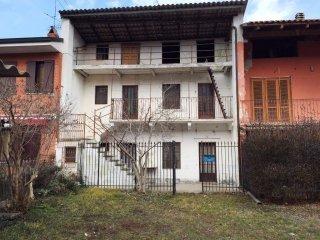 Foto 1 di Casa indipendente Canton Veneria, frazione Masero, Scarmagno