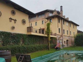 Foto 1 di Rustico / Casale Rocca D'arazzo