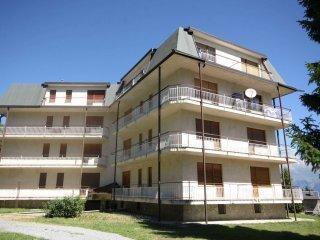 Foto 1 di Trilocale Frais, frazione Frais, Chiomonte