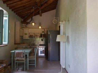 Foto 1 di Trilocale Località Albergo, frazione Scrofiano, Sinalunga