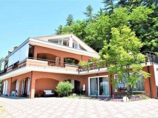 Foto 1 di Villa strada Bellavista, Baldissero Torinese