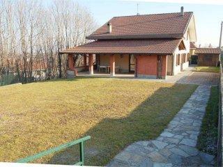 Foto 1 di Villa via Villanova, Fiano