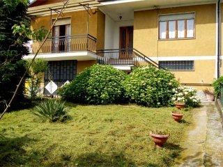 Foto 1 di Villa via Rivarossa Molino, Lombardore