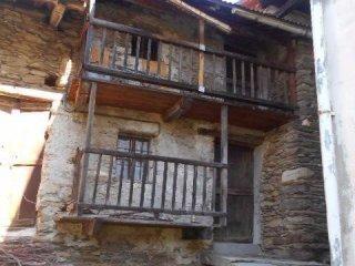 Foto 1 di Rustico / Casale Borgata Ciaberso 1, Massello