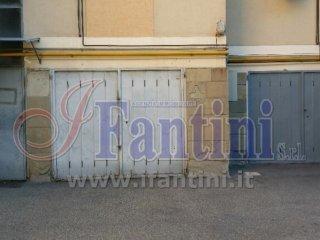Foto 1 di Box / Garage VIA BERTOCCHI 34, Bologna (zona Barca)