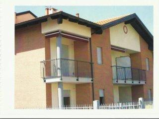 Foto 1 di Trilocale via Maria Montessori, frazione Salsasio, Carmagnola