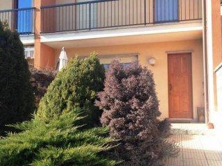 Foto 1 di Villa via Tumedei Casalis Alina 35, Carmagnola