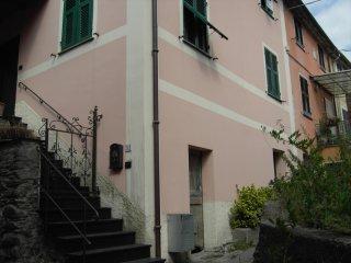 Foto 1 di Villetta a schiera Cicagna