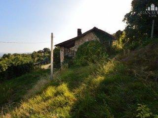 Foto 1 di Rustico / Casale strada Provinciale 65, Lugnacco