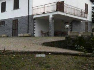 Foto 1 di Villa Pallavicino, frazione Pallavicino, Cantalupo Ligure