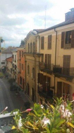 Foto 1 di Attico / Mansarda via Alba, Cuneo