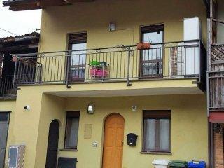 Foto 1 di Casa indipendente borgata grange, frazione Milanere, Almese