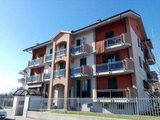 Foto 1 di Appartamento via Tiziano Vecellio, Racconigi