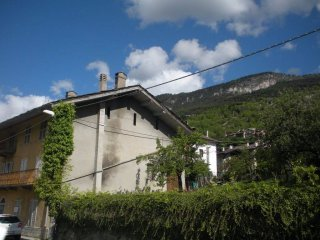 Foto 1 di Rustico / Casale via Nazionale 11, frazione Mentoulles, Fenestrelle