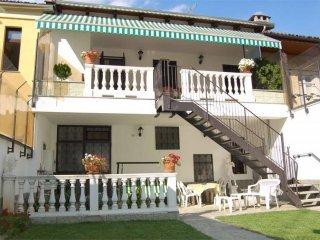 Foto 1 di Casa indipendente via Volpiano, Torino (zona Barriera Milano, Falchera, Barca-Bertolla)