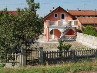 Foto 1 di Casa indipendente Località Mezzi, Verrua Savoia