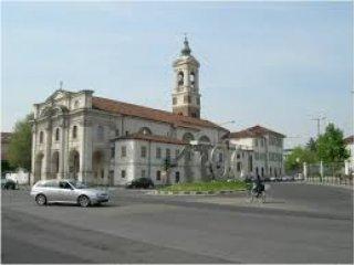 Foto 1 di Trilocale Torino (zona Lucento, Vallette)