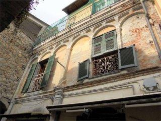 Foto 1 di Trilocale via Garibaldi, Villanova D'albenga