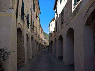 Foto 1 di Appartamento via Tornatore, Zuccarello